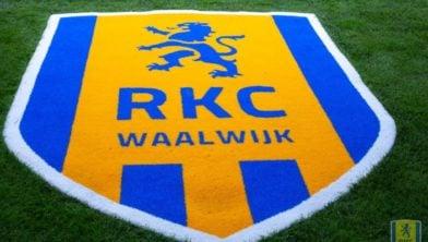 RKC Waalwijk attracts in De Kuip