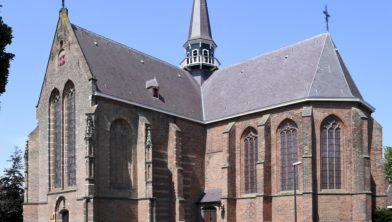 Protestante gemeente Waalwijk