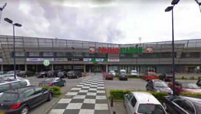 Polman Stadion Almelo