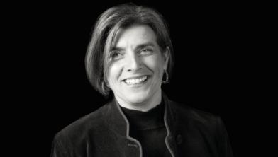 Lia Zomer, eigenaar Certo Communicatie