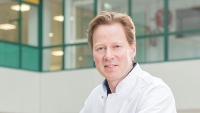Eric Hazebroek, Rijnstate
