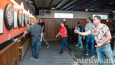 Open Boulevard 2017 Hoogerheide