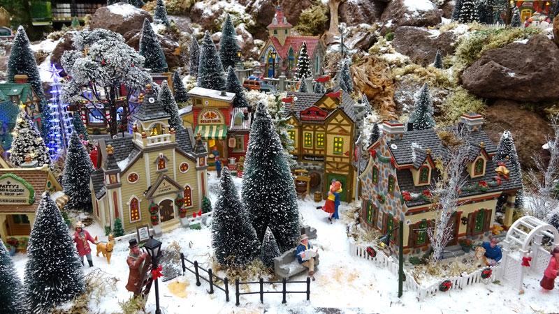 Intratuin halsteren alweer in kerstsfeer bergen op zoom for Halsteren intratuin