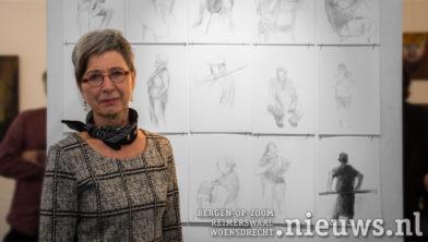 Marleen Vinke