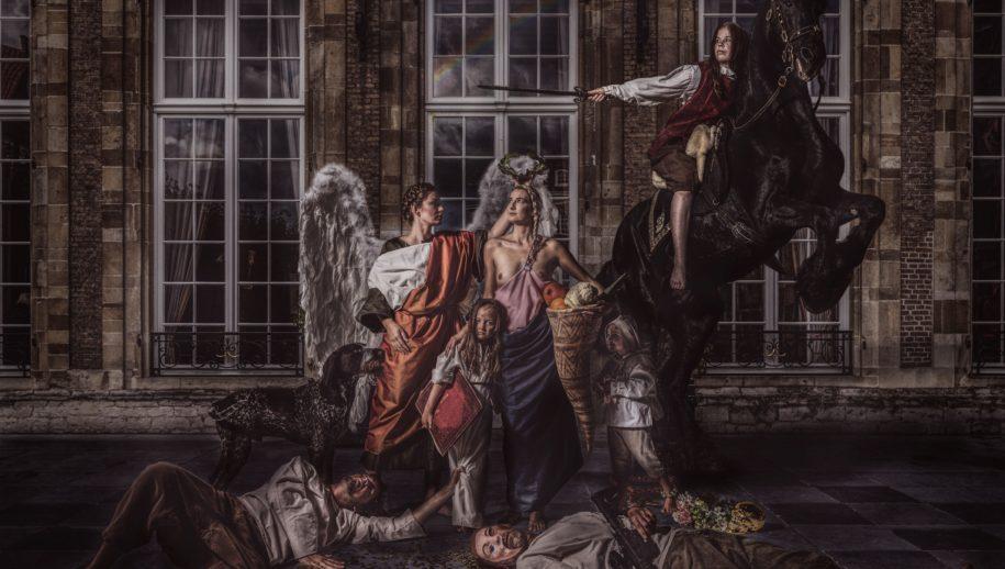 Allegorie-van-Goed-en-Kwaad-Yvonne-Kammeijer-Ed-Vreman-en-Nick-Franken