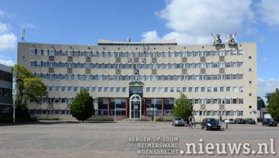 Stadskantoor Bergen op Zoom