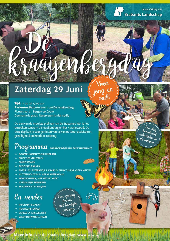 Kraaijenbergdag 2019