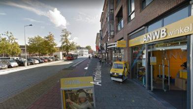 Arnoldus Asselbergsstraat