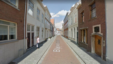 Blauwehandstraat