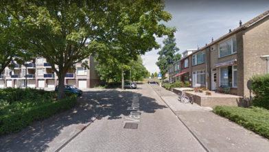 van Hoornbeekstraat