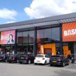 Basic-Fit sportschool Markiezaatsweg Bergen op Zoom