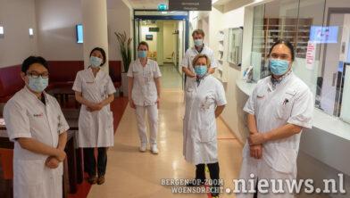 Team dermatologie_onderzoek psoriasis