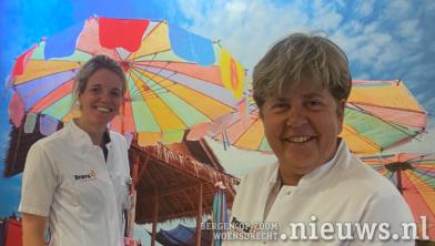 Marijke van Aken en Nicky Smeulers