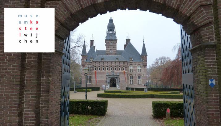 Kerstvakantie in Museum Kasteel Wijchen