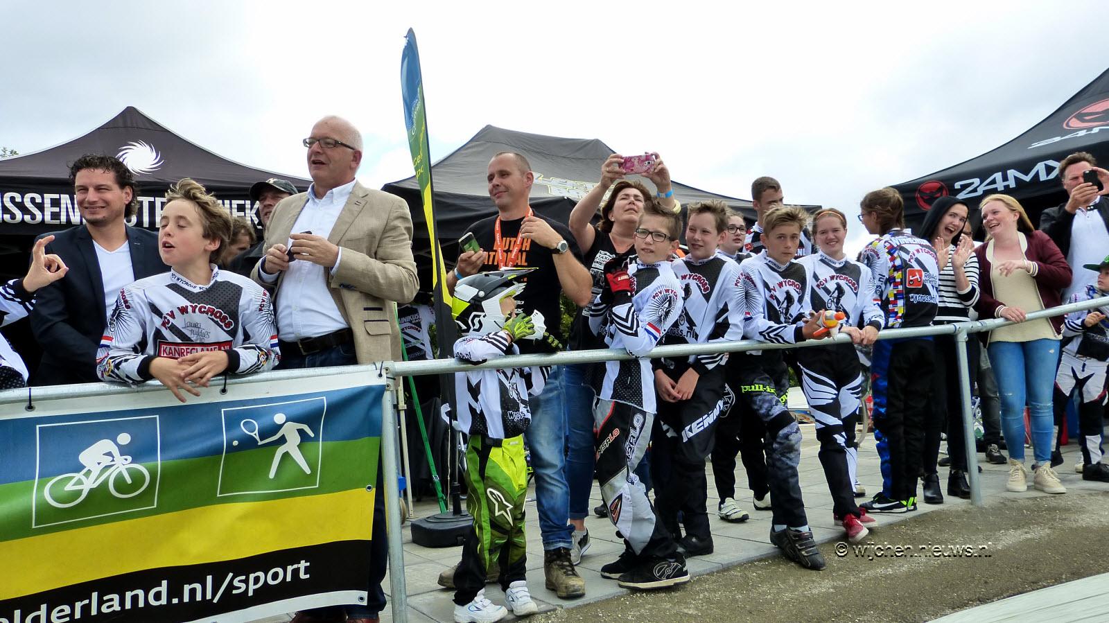 Opening Wycross Wijchen 06