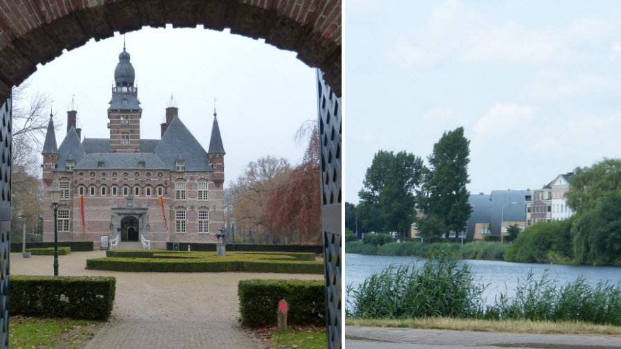 """Nog drie marktpartijen in de race voor realisatie project """"Tussen Kasteel en Wijchens Meer"""""""