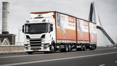 Bas van Ewijk Logistics