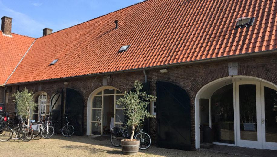 Koetshuis Wijchen