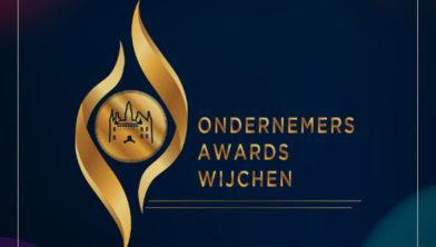 Ondernemers Awards Wijchen