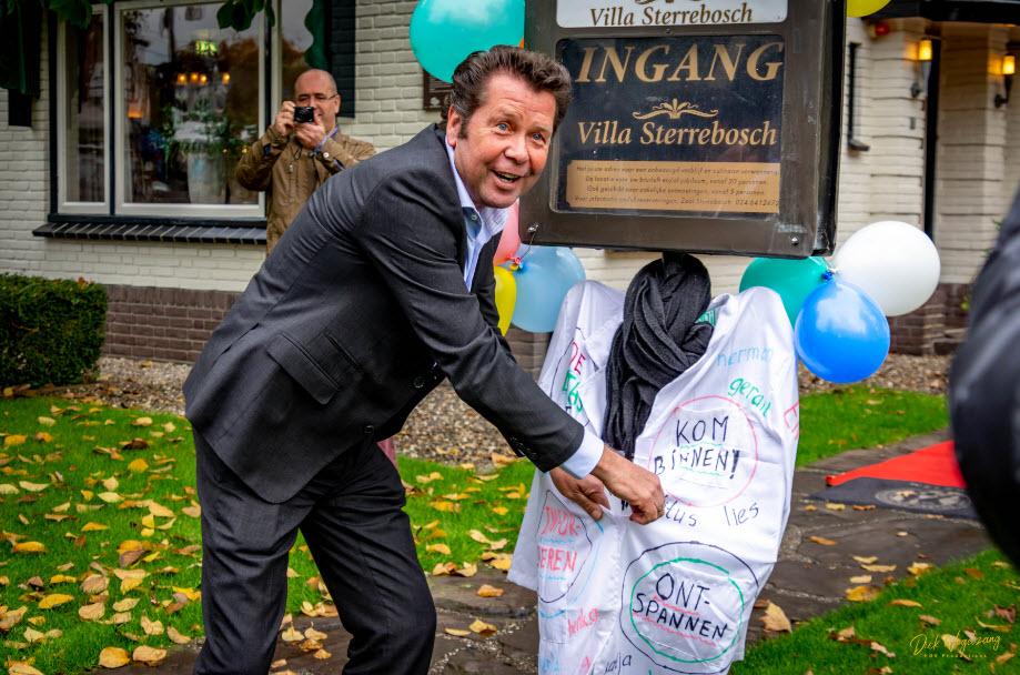 Ville Sterrebosch Wijchen