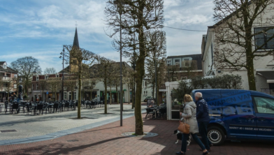 Het Wapen van Wijchen: jarenlang een vertrouwde plek aan de Markt in Wijchen