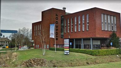 De Beuningse bioscoop aan de Van Heemstraweg sluit op 1 november de deuren.