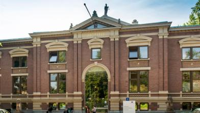 Rechtbank Gelderland in Zutphen