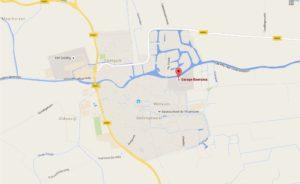 Boersma Map