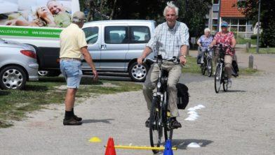 2018, fietsclinic Winsum