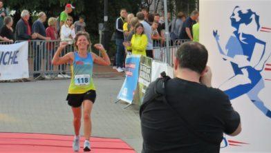 Aleida Groothoff, 2. Platz
