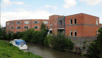 Voormalig zorgcentrum Warfheem
