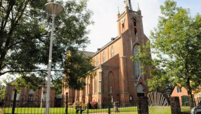 Jacob de Meerderekerk in Uithuizen