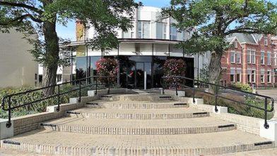 Gemeentehuis Uithuizen
