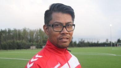 Marco Pesiwarissa een jaar langer in Roodeschool