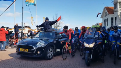 2018, Start van de RvG in Uithuizermeeden