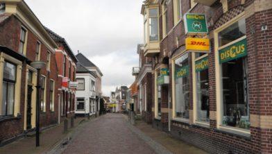 Hoofdstraat W te Winsum