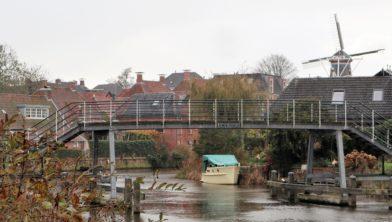 Jeneverbrug, Winsum