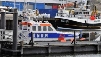 Reddingsboot 'Jan en Titia Visser'