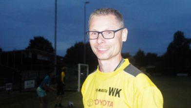 Willem Kluin