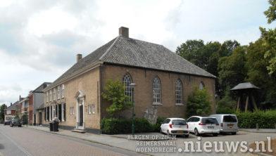 Protestantse Kerk Ossendrecht