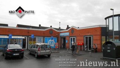 Albert Heijn Putte
