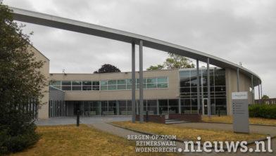 Bibliotheek Hoogerheide