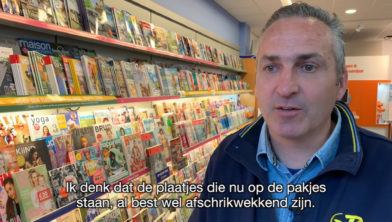 Niels van Elzakker