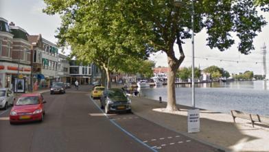Een gebied met kansen voor het MKB: de Zaanbocht in Wormerveer.