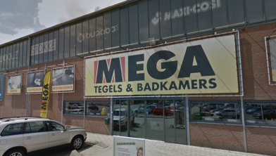 Franchisenemer Mega Tegels & Badkamers Zaandam failliet - Zaanstad