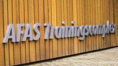 Het trainingscomplex van AZ is gevestigd in Wijdewormer.