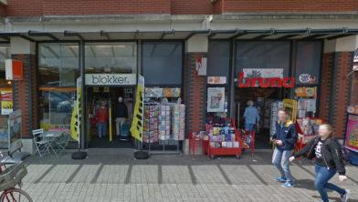 De enige overgebleven vestiging in Zaanstad Noord, in Wormerveer.