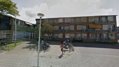 De Durghorst in Krommenie werd in 2015 geschikt gemaakt voor jongerenhuisvesting.