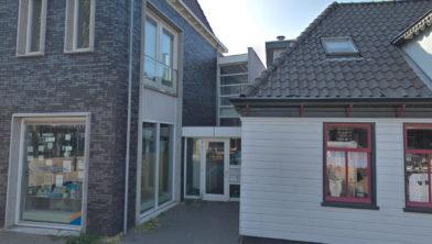 Bucron Krommenie is gevestigd aan de Dorpsstraat 348 in Assendelft.
