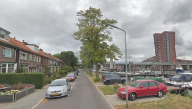 De Havenstraat in Zaandam.